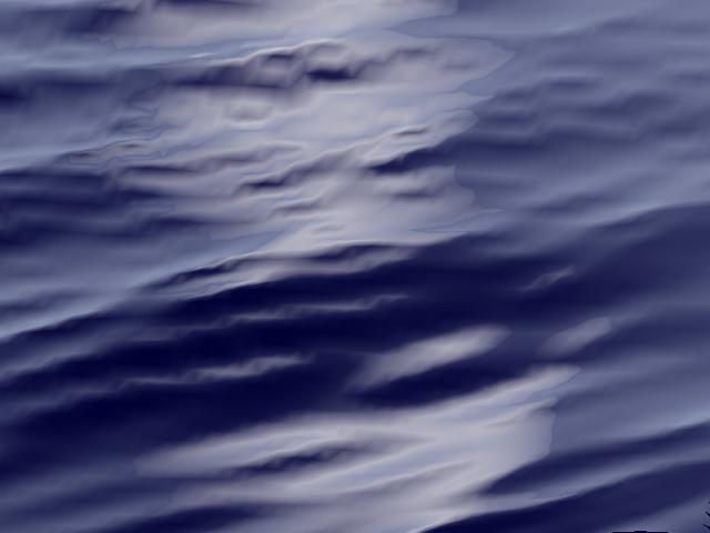 Ocean wave animation - photo#10